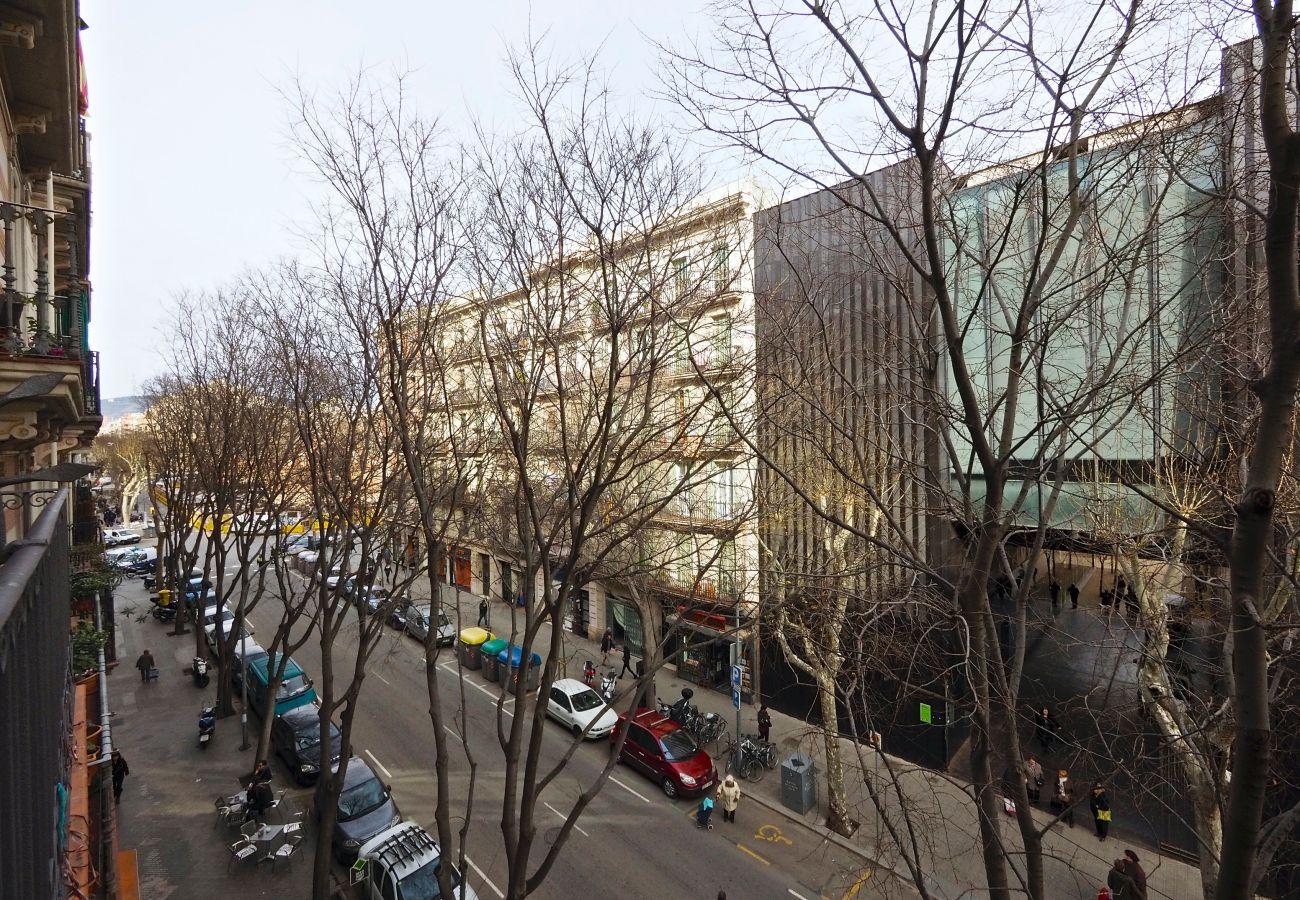 Apartamento en Barcelona - Boutique Apt. in the Center II