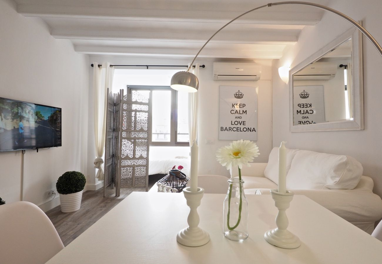 Apartamento en Barcelona - Boutique Apt. in the Center III