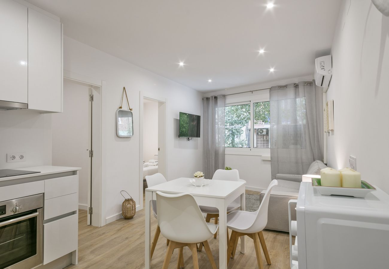 Apartment in Barcelona - Awesome Brand New 3Br Apt.