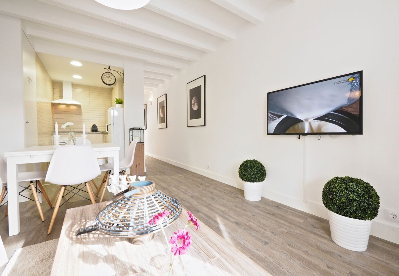 Apartment in Barcelona - Boutique Apt. in the Center III